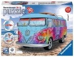 VW Bus T1 Indian Summer (Puzzle)