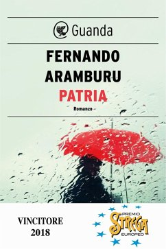 Patria (eBook, ePUB)
