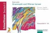 Grammatik und Wörter lernen (eBook, PDF)