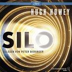 Silo, 2 MP3-CDs