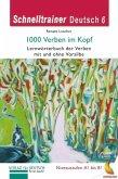 1000 Verben im Kopf (eBook, PDF)