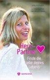 Herz-Partner, 50 Kraftkarten u. Begleitbuch