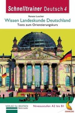 Wissen Landeskunde Deutschland (eBook, PDF)