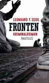 Fronten (eBook, ePUB)