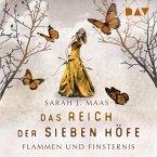 Flammen und Finsternis / Das Reich der sieben Höfe Bd.2 (MP3-Download)