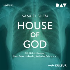 House of God (MP3-Download)