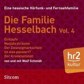 Die Familie Hesselbach Vol. 4 (MP3-Download)