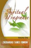 Spiritual Fragrance (volume One) (eBook, ePUB)