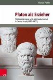 Platon als Erzieher (eBook, PDF)