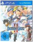 Demon Gaze 2 (PlayStation 4)