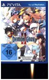 Demon Gaze 2 (PlayStation Vita)