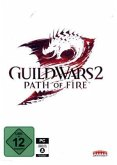 Guild Wars 2, Path of Fire, 1 DVD-ROM