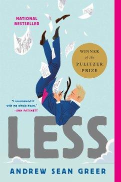 Less (Winner of the Pulitzer Prize) (eBook, ePUB) - Greer, Andrew Sean