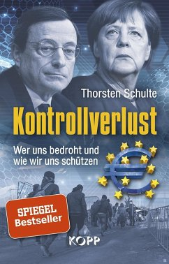 Kontrollverlust - Schulte, Thorsten