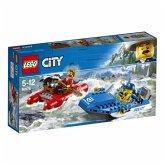 LEGO® City Polizei 60176 Flucht durch die Stromschnellen