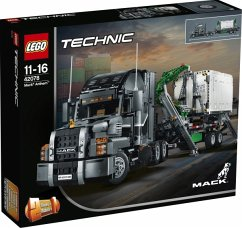 LEGO® Technic 42078 Mack Truck