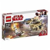 LEGO® Star Wars 75204 - Sandspeeder