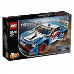 LEGO® Technic 42077 Rallyeauto