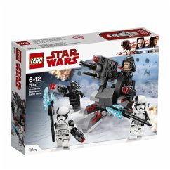 LEGO® Star Wars 75197 First Order Specialists Battle Pack