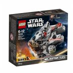 LEGO® Star Wars 75193 Millenium Falcon Microfighter