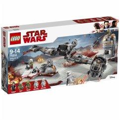LEGO® Star Wars 75202 Defense of Crait™