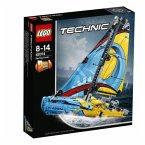 LEGO® Technic 42074 Rennyacht