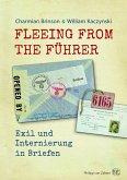 Fleeing from the Führer (eBook, ePUB)