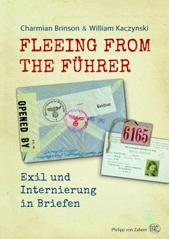 Fleeing from the Führer