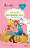 Bibi & Tina - Das kleine Schweinchen Rosa (eBook, ePUB)