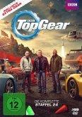 Top Gear - Season 24 DVD-Box