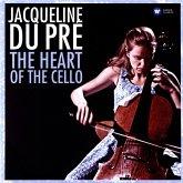 Jacqueline Du Pre-The Heart Of The Cello