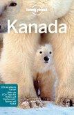 Lonely Planet Reiseführer Kanada (eBook, ePUB)
