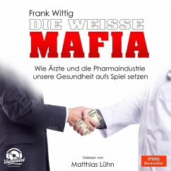 Die weiße Mafia (MP3-Download)