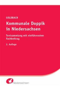 Kommunale Doppik in Niedersachsen - Goldbach, Arnim