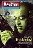 """Tötet Monkey! / Perry Rhodan-Zyklus """"Genesis"""" Bd.2932 (Heftroman) (eBook, ePUB)"""