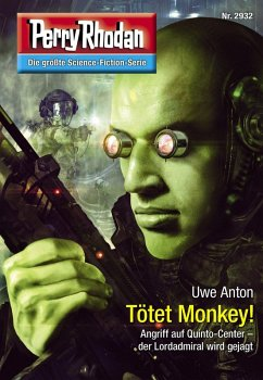 Tötet Monkey! / Perry Rhodan-Zyklus