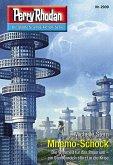 "Mnemo-Schock / Perry Rhodan-Zyklus ""Genesis"" Bd.2939 (eBook, ePUB)"