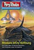 "Rhodans letzte Hoffnung / Perry Rhodan-Zyklus ""Genesis"" Bd.2947 (eBook, ePUB)"