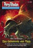 "Das Geheimnis von Thoo / Perry Rhodan-Zyklus ""Genesis"" Bd.2936 (eBook, ePUB)"