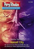 "Sunset City / Perry Rhodan-Zyklus ""Genesis"" Bd.2948 (eBook, ePUB)"