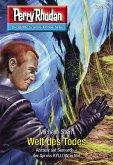 "Welt des Todes / Perry Rhodan-Zyklus ""Genesis"" Bd.2928 (eBook, ePUB)"