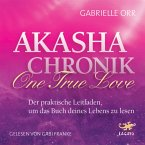 Akasha Chronik - One True Love (MP3-Download)