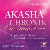 Akasha Chronik - One True Love (MP3-Download)