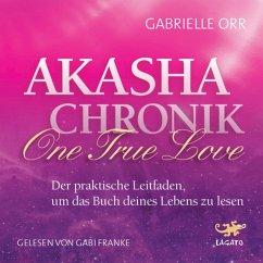 Akasha Chronik - One True Love (MP3-Download) - Orr, Gabrielle