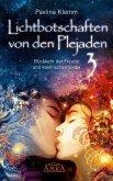 Lichtbotschaften von den Plejaden Band 3 (eBook, ePUB)