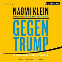 Gegen Trump (MP3-Download) - Klein, Naomi