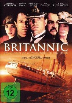 Britannic - Das Schicksal des Schwesterschiffes...