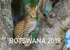 Botswana Exklusivkalender 2018 (Limited Edition)