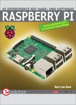 Raspberry Pi - Dam, Bert van