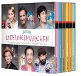 Eltern family - Lieblingsmärchen - Box, 6 Audio-CDs